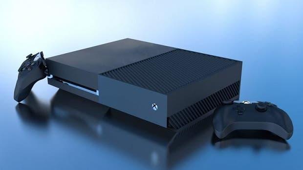 Phil Spencer confirma la compatibilidad de Xbox Scarlett con Xbox One 1