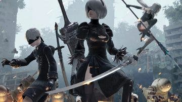 Ya está disponible la banda sonora de NieR: Automata en Spotify y Apple Music 5