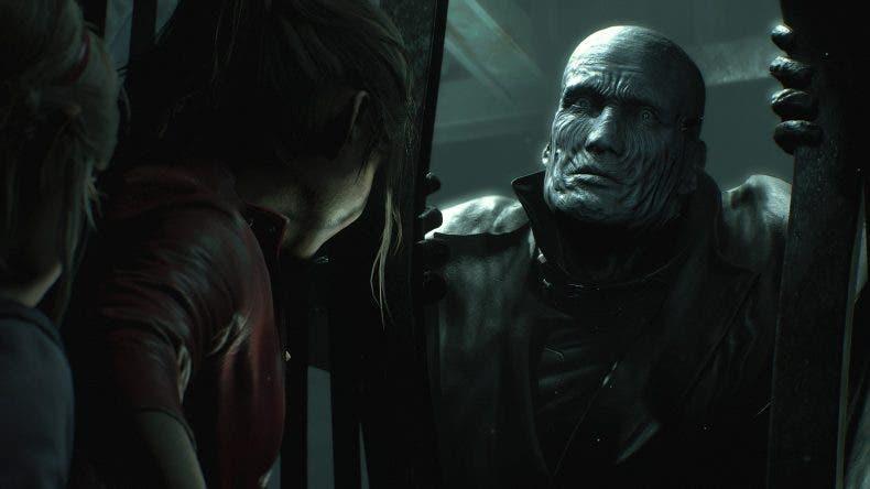 Pocos jugadores se atreven con los desafíos semanales de Resident Evil 2 1