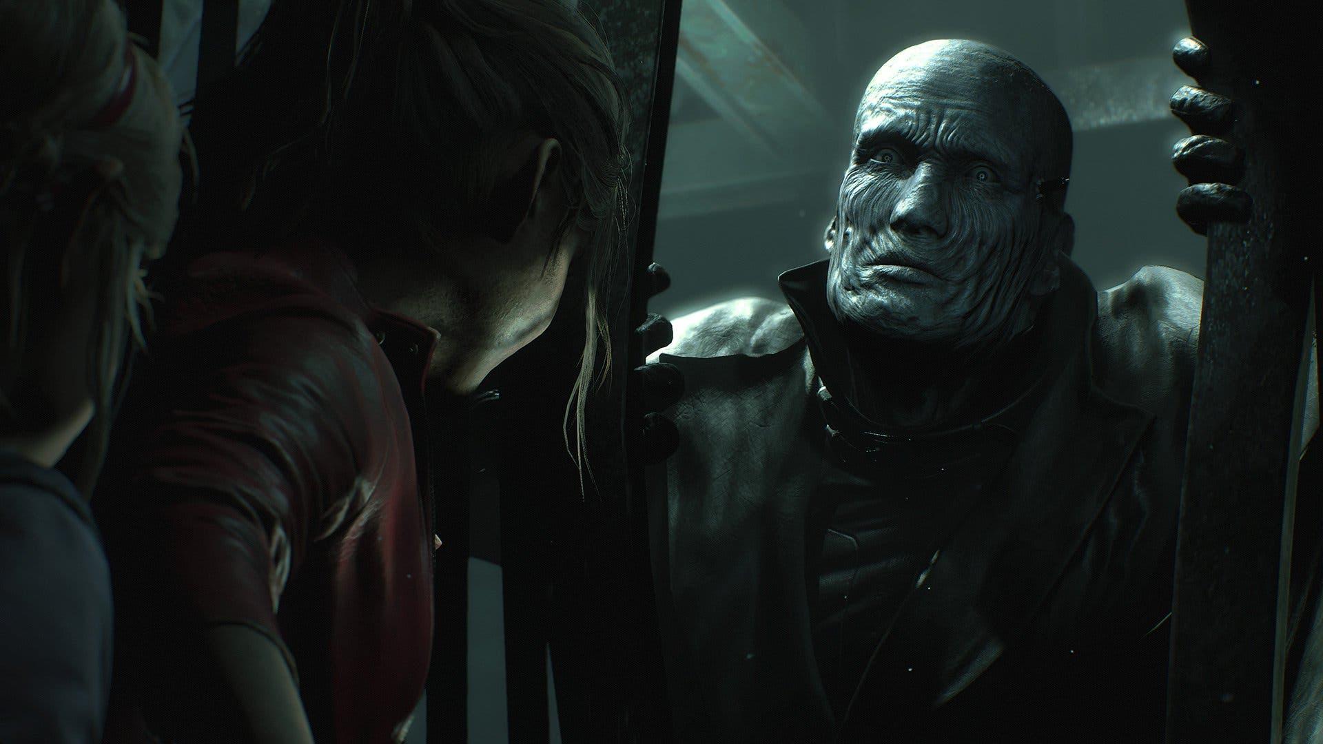 Capcom consideró hacer Resident Evil 2 Remake en multitud de ocasiones 2