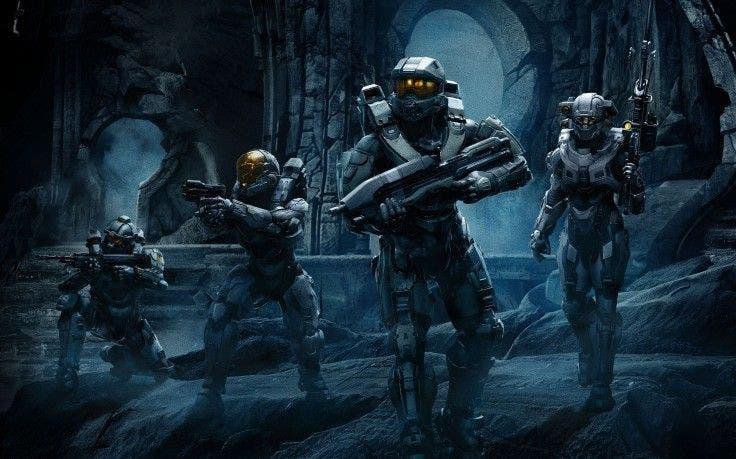 El Halo de 343i (Segunda parte) 4