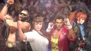 Ya disponible la versión free-to-play de Dead or Alive 6 en la Xbox Store 9