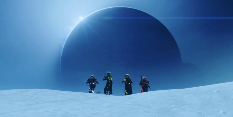 Destiny 2 confirma sus mejoras para Xbox Series X y Xbox Series S 1