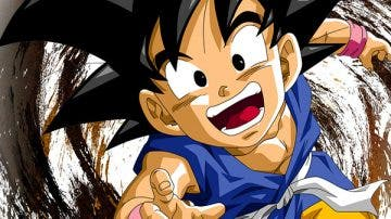 Dragon Ball FighterZ añade a Goku (Dragon Ball GT) como DLC 7