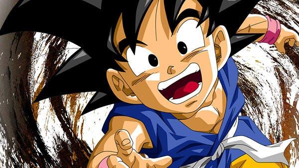 Dragon Ball FighterZ añade a Goku (Dragon Ball GT) como DLC 1