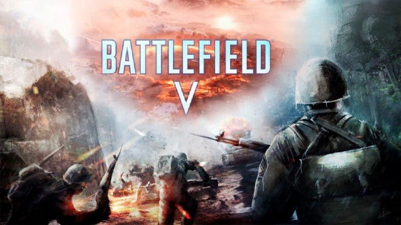 El lanzamiento del battle royale de Battlefield V, Firestorm, estaría cerca 1