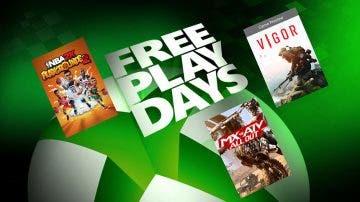 Los Free Play Days suman NBA 2K Playgrounds 2 y MX vs ATV All Out gratis para este fin de semana 2