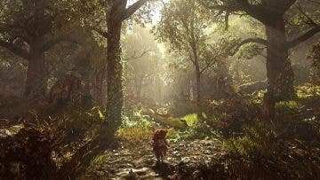 Análisis de Ghost of a Tale - Xbox One 1