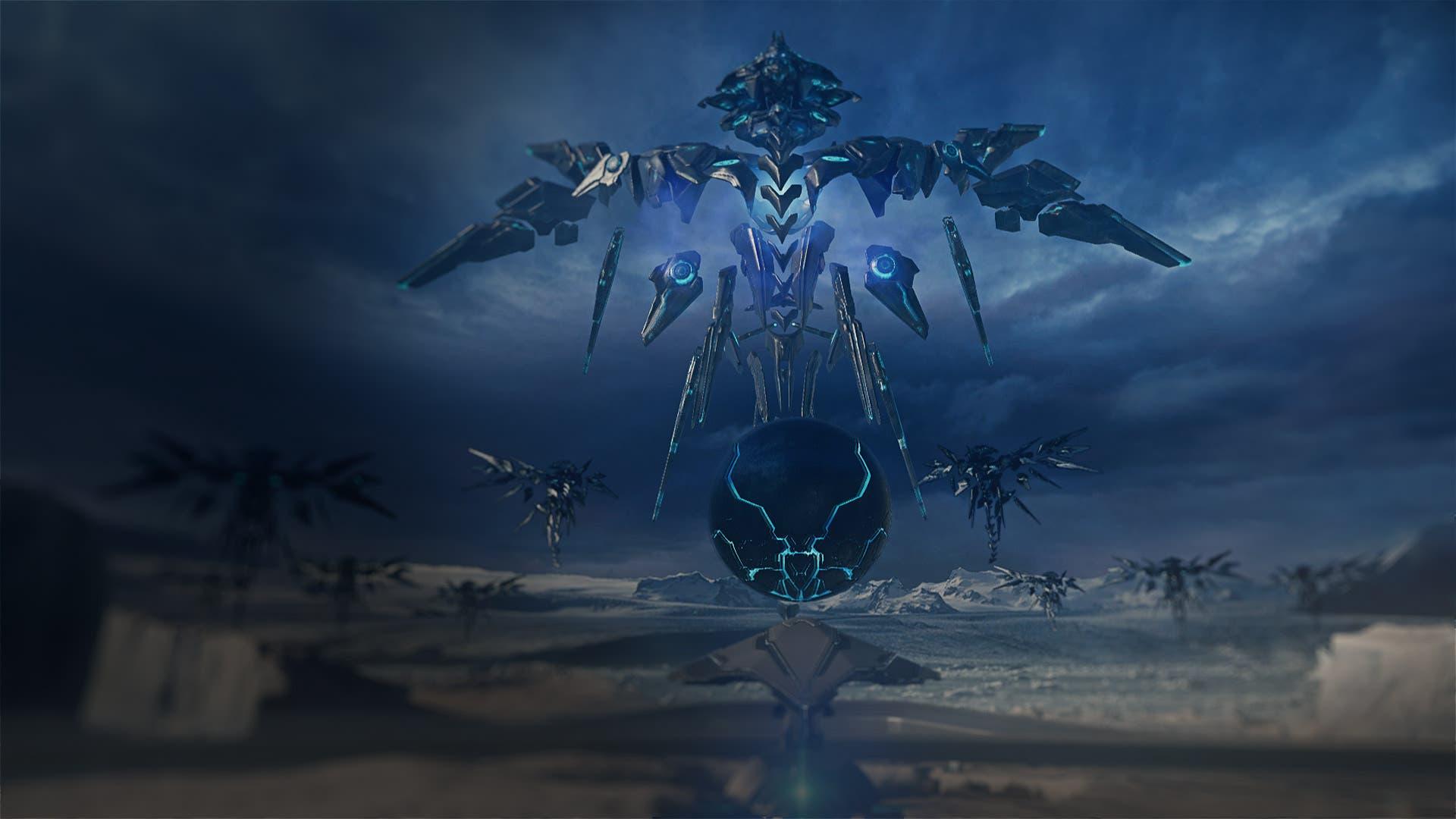 El Halo de 343i (Segunda parte) 3