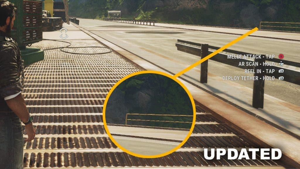 Just Cause 4 recibe una importante actualización para mejorar aspecto y rendimiento 2