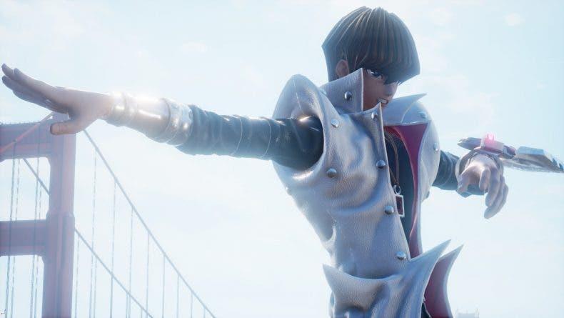Jump Force da a conocer su hoja de ruta y presenta su primer luchador vía DLC 1