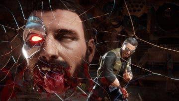 Mortal Kombat 11 confirma Krossplay entre Xbox One y Playstation 4 4