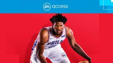 Disponible NBA Live 19 gratis vía EA Access 13