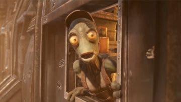 Oddworld reaparece en la GDC 2019 con nuevos trailers de Oddworld: Soulstorm 2