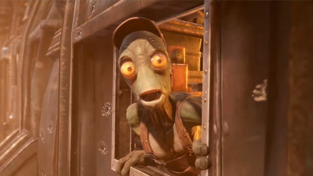 Oddworld: Soulstorm podría llegar a Xbox 2