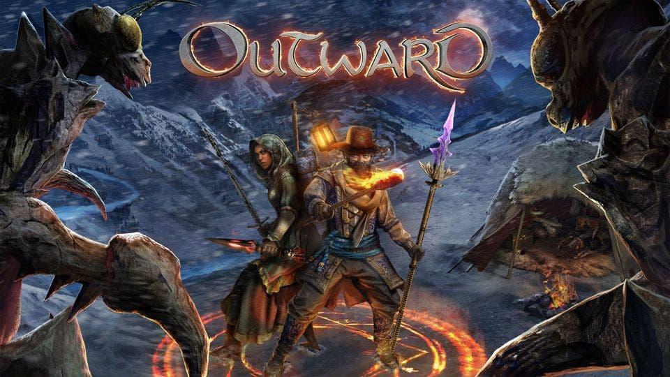 El nuevo DLC de Outward presenta su diario de desarrollo 4