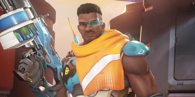 Baptiste llegará a Overwatch el 19 de marzo 1