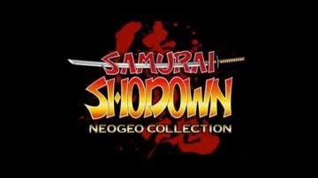 Samurai Shodown NeoGeo Collection también llegará a Xbox One 2