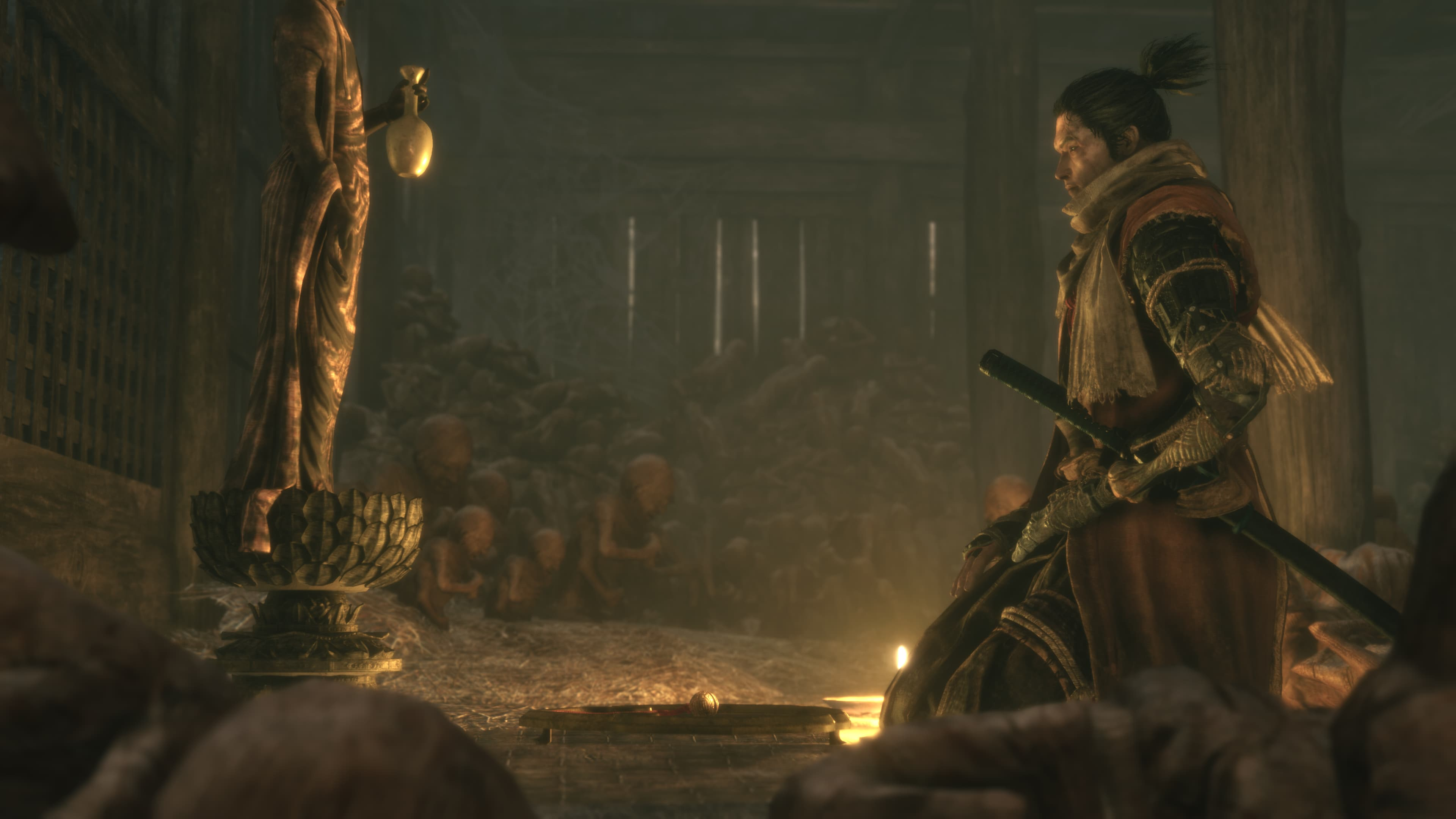Análisis de Sekiro: Shadows Die Twice - Xbox One 2