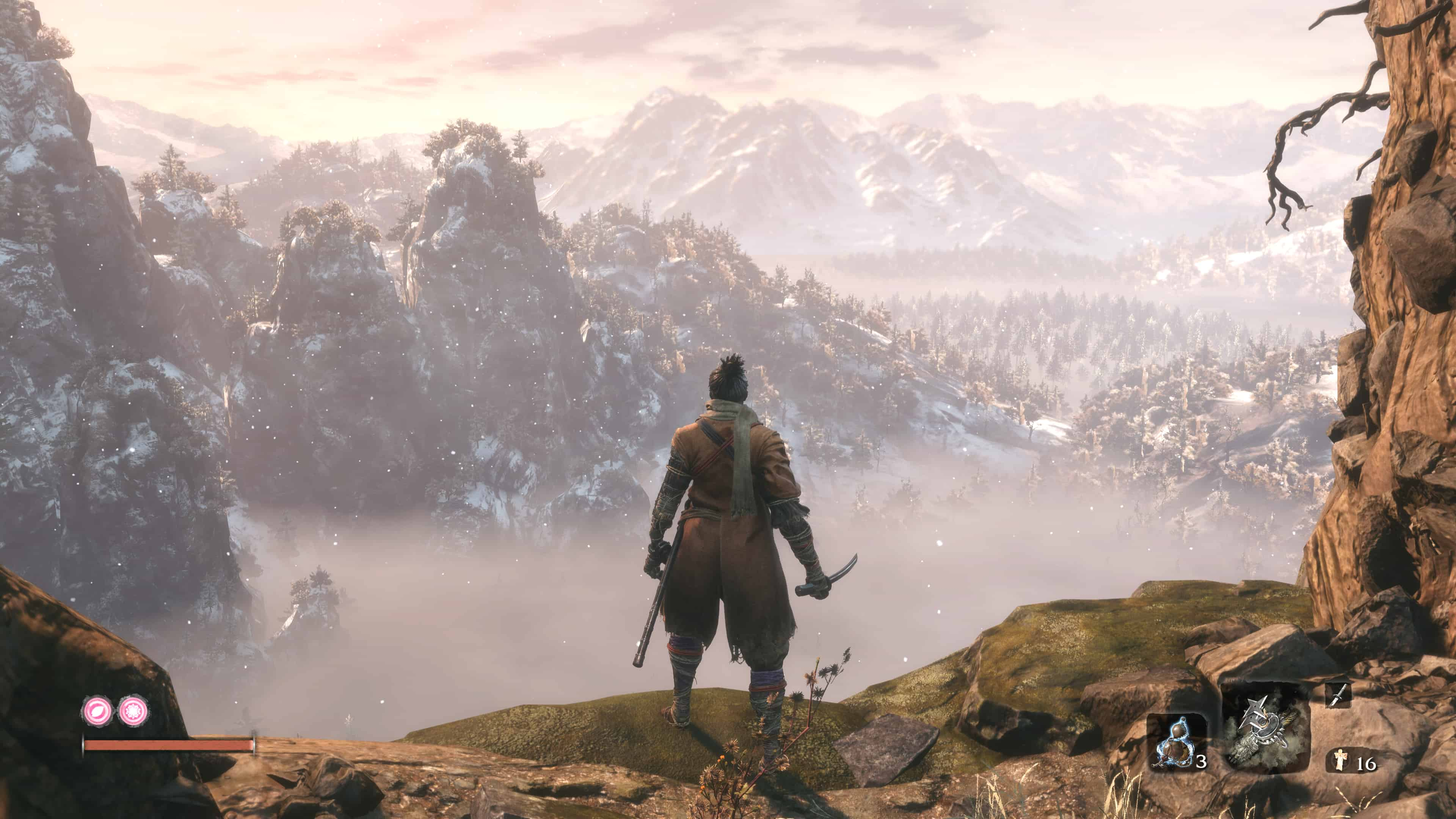 Análisis de Sekiro: Shadows Die Twice - Xbox One 1