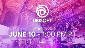Comienza la cuenta atrás para la conferencia de Ubisoft en el E3, que ya tiene fecha y hora 6