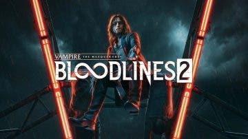 Nuevo tráiler gameplay de Vampire: The Masquerade - Bloodlines 2 3