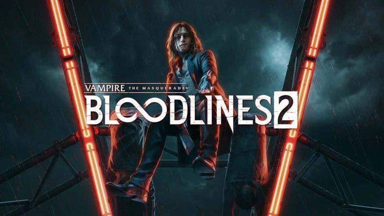 Se confirma la llegada de Vampire: The Masquerade - Bloodlines 2 a Xbox One 1