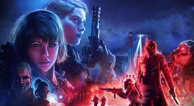 Wolfenstein: Youngblood requerirá de 25-30 horas para completarlo 1