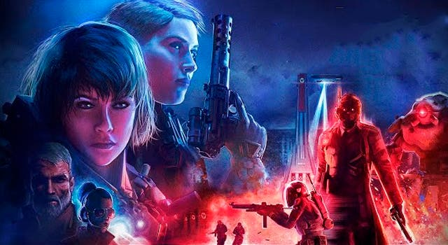 Wolfenstein: Youngblood recibe una importante actualización 8