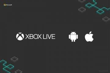 Xbox Live llega a iOS y Android, pero todavía no a Switch 6