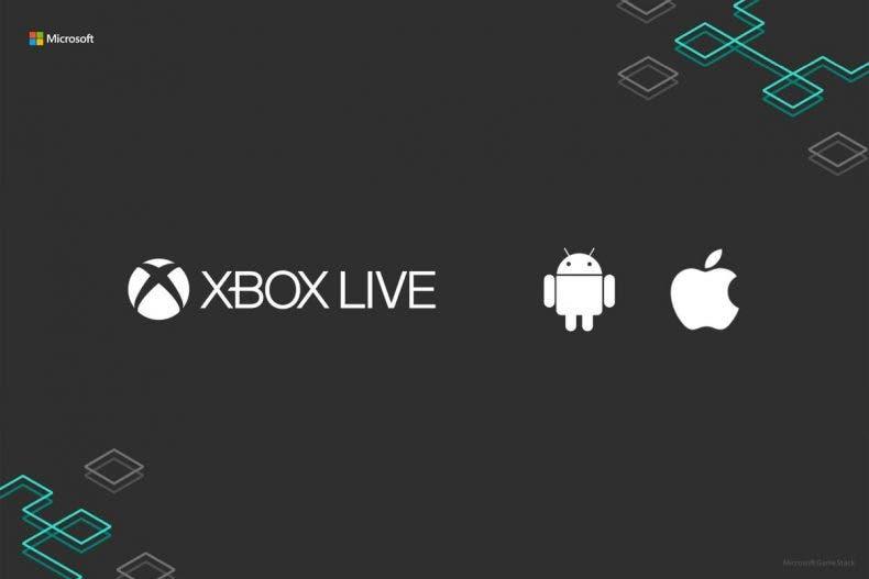Xbox Live llega a iOS y Android, pero todavía no a Switch 1