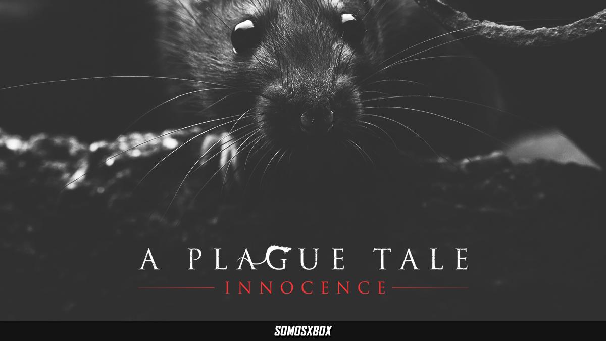 Entrevista a Asobo Studio, estudio creador de A Plague Tale: Innocence 1