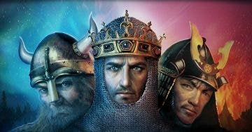 Age of Empires II Definitive Edition confirma fecha de salida y juego cruzado en la Gamescom 2019 9