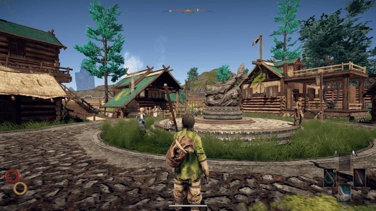 Análisis de Outward - Xbox One 1