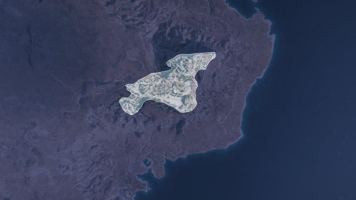 Descubre Halvøy, el mapa de Firestorm, el battle royale de Battlefield V 3