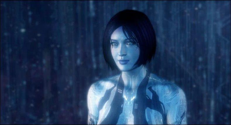 Tenemos nuevas capturas de Halo 4 para PC 1