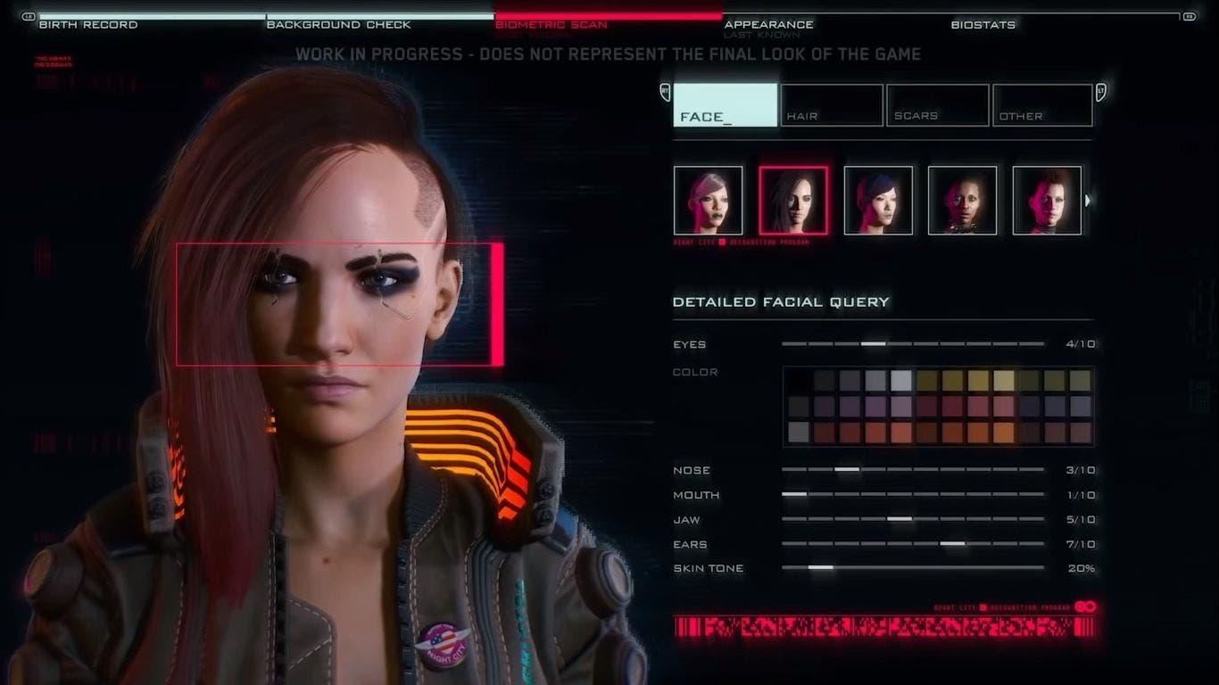 Se ofrecen nuevos detalles sobre Cyberpunk 2077 sobre diseño y combate 3