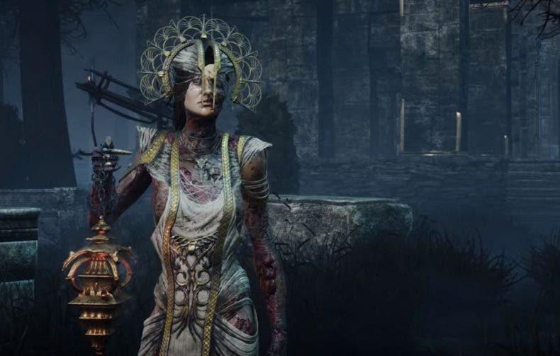 La Plaga, la nueva asesina de Dead by Daylight, ya disponible en Xbox One 1