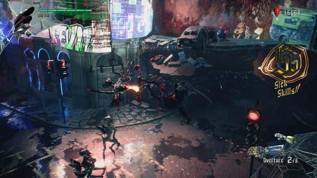 Análisis de Devil May Cry 5 - Xbox One 5