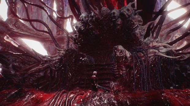 Análisis de Devil May Cry 5 - Xbox One 8