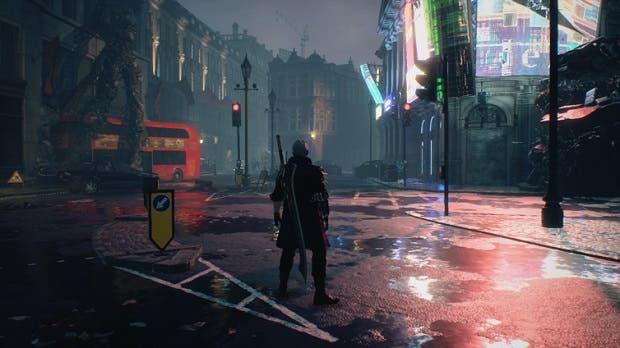 Capcom revela las ventas de Devil May Cry 5 2