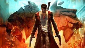 El director de Devil May Cry estaría desarrollando un nuevo proyecto de mundo abierto 3