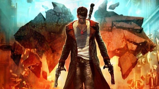 El director de Devil May Cry estaría desarrollando un nuevo proyecto de mundo abierto 1