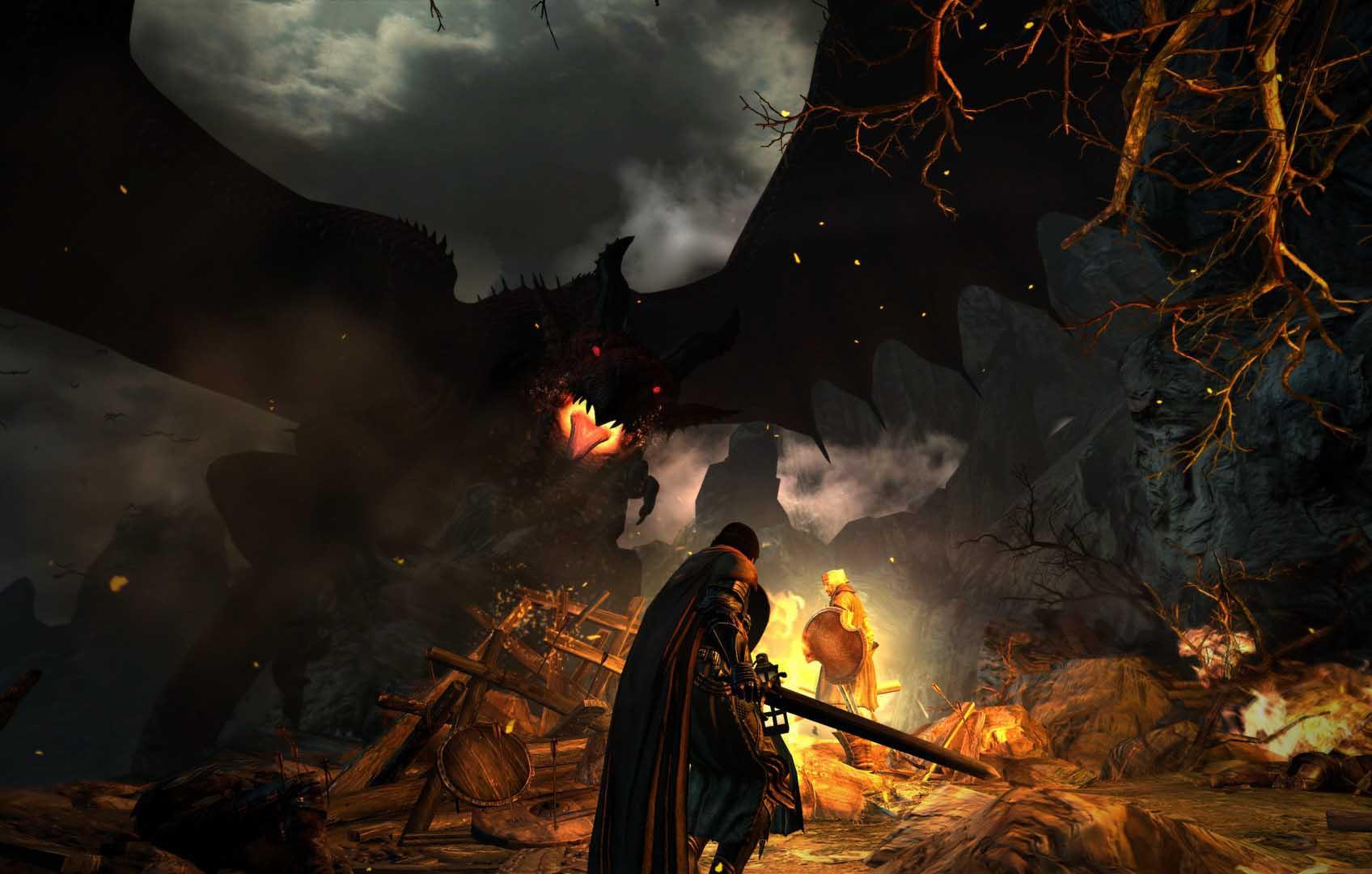 El creador de Devil May Cry está trabajando en un nuevo juego 2