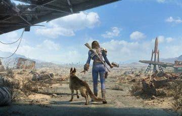 Listada la Fallout Legacy Collection, que incluiría seis juegos de la saga 5
