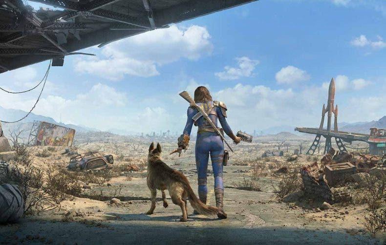 Listada la Fallout Legacy Collection, que incluiría seis juegos de la saga 1