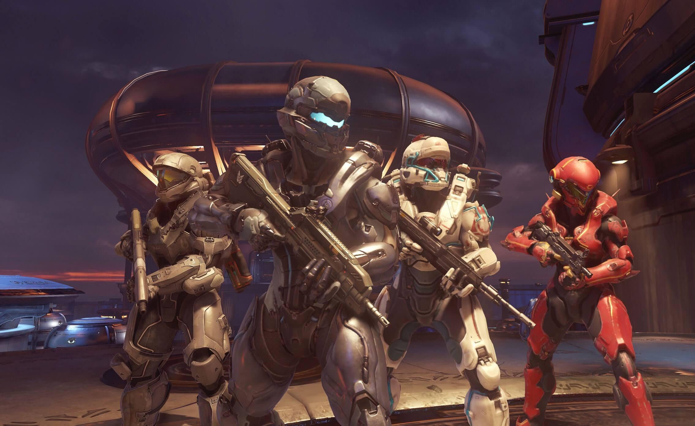 El Halo de 343i (Segunda parte) 5