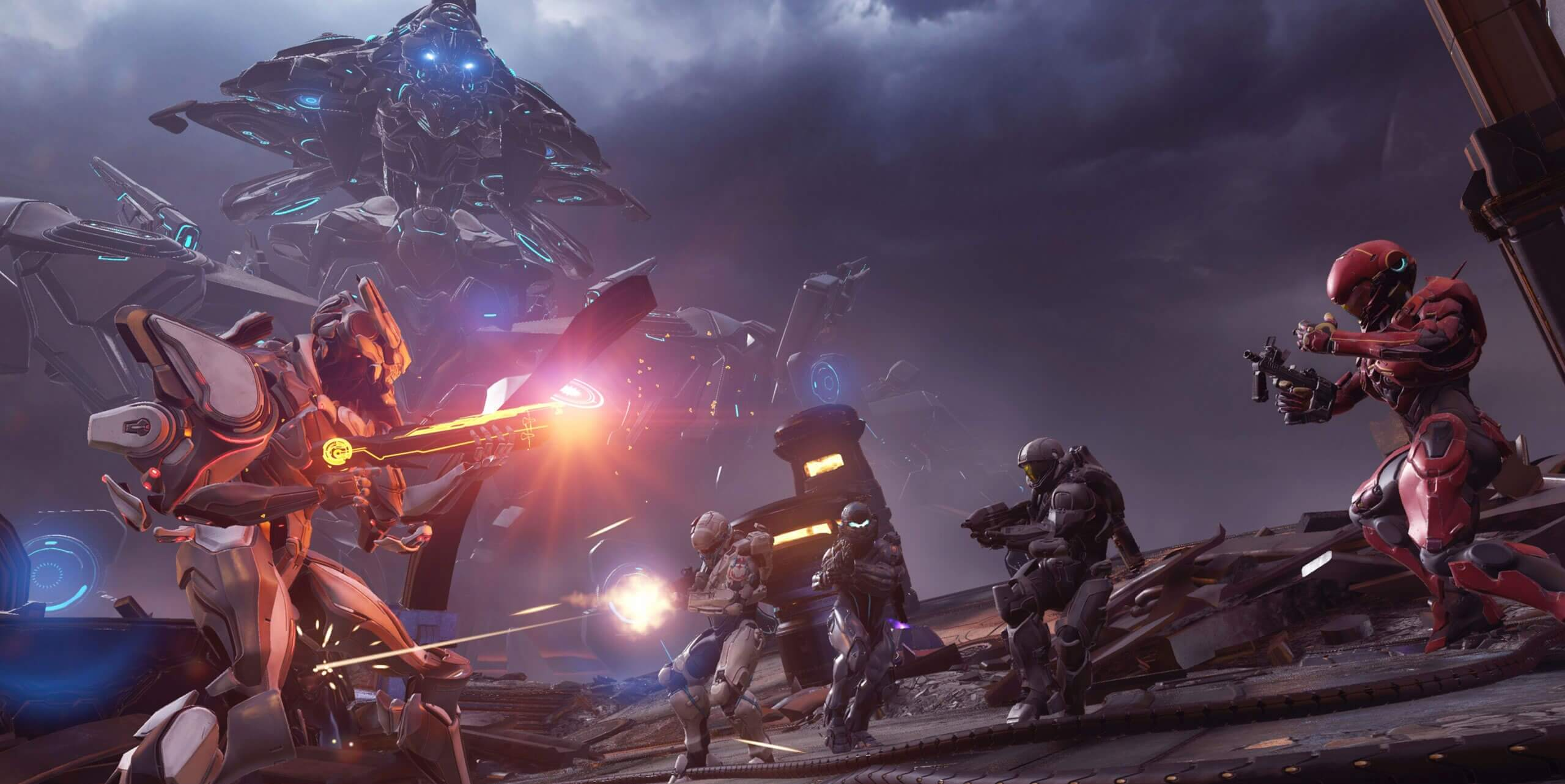 El Halo de 343i (Segunda parte) 6