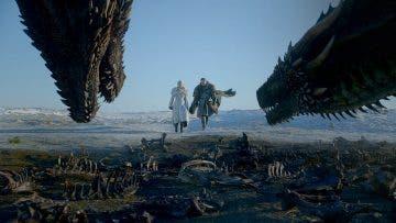Xbox anticipa un anuncio relacionado con Juego de Tronos 10