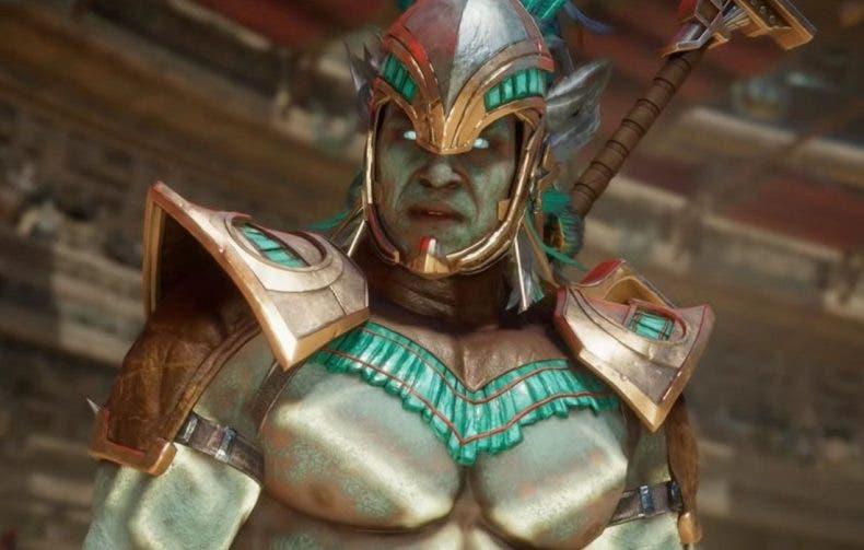 Mortal Kombat 11 ve reducidos los requisitos para las Torres del Tiempo de forma considerable 1